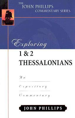 Exploring 1 & 2 Thessalonians