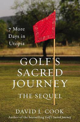 Picture of Golf's Sacred Journey, the Sequel