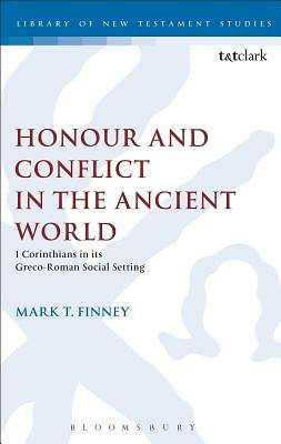 Honour and Conflict in the Ancient World [Adobe Ebook]