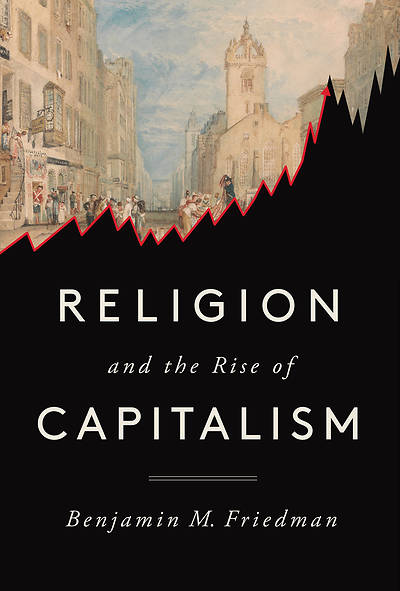 Picture of Religion and the Rise of Capitalism