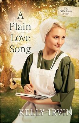 Picture of A Plain Love Song