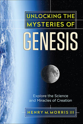 Picture of Unlocking the Mysteries of Genesis