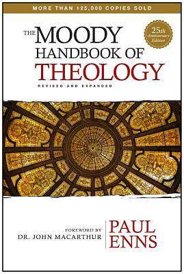 Picture of The Moody Handbook of Theology