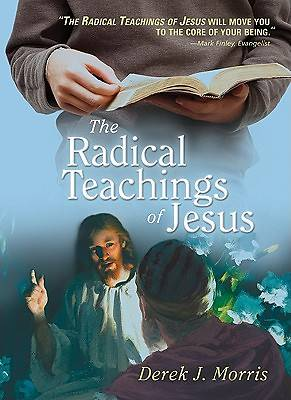 Picture of The Radical Teachings of Jesus