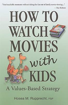 How to Watch Movies with Kids