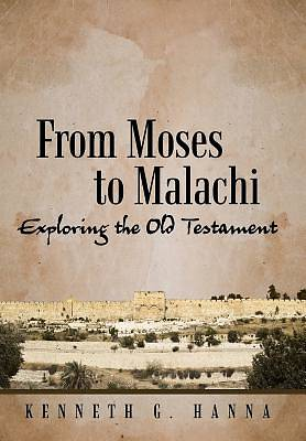 Picture of From Moses to Malachi