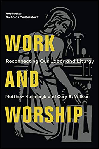 Picture of Work and Worship