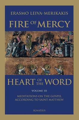 Picture of Fire of Mercy, Heart of the Word - Vol. 3