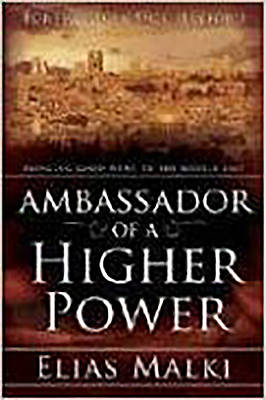 Ambassador of a Higher Power