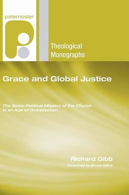 Picture of Grace and Global Justice
