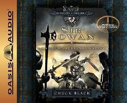 Sir Rowan and the Camerian Conquest