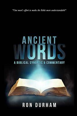 Picture of Ancient Words