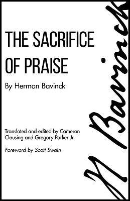 Picture of Sacrifice of Praise
