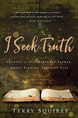 Picture of I Seek Truth