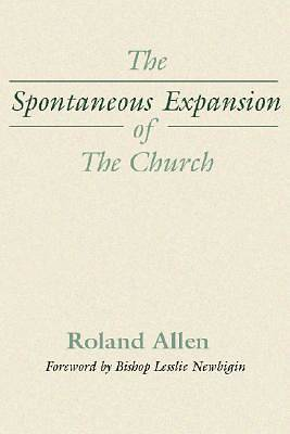 The Spontaneous Expansion of the Church