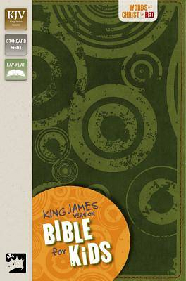 King James Version Bible for Kids