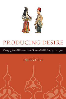 Producing Desire [Adobe Ebook]
