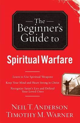 Picture of The Beginner's Guide to Spiritual Warfare