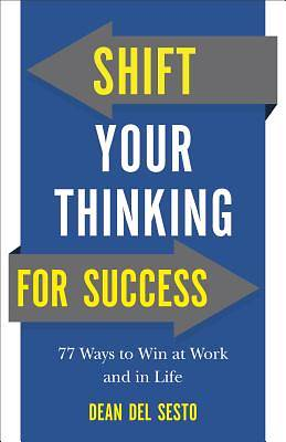 Picture of Shift Your Thinking for Success