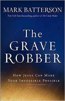 Picture of The Grave Robber