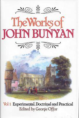 Works of John Bunyan