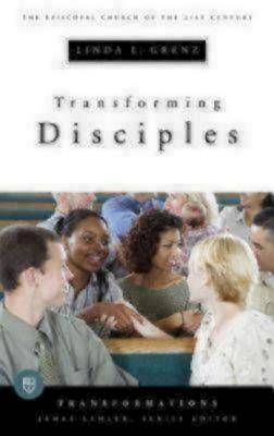 Picture of Transforming Disciples