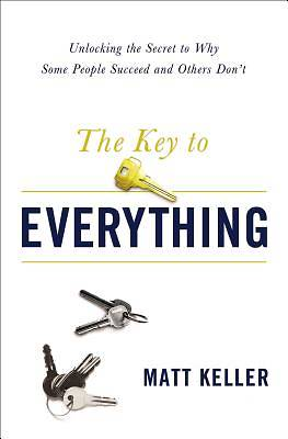 Picture of The Key to Everything