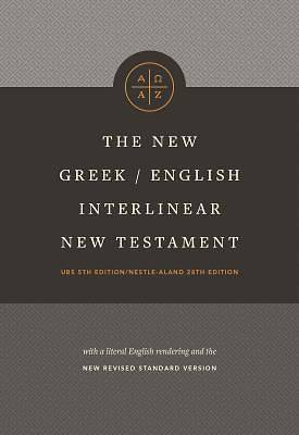Picture of The New Greek-English Interlinear NT (Hardcover)