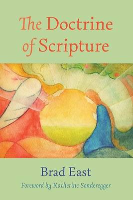 Picture of The Doctrine of Scripture