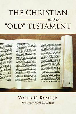 Picture of The Christian and the Old Testament