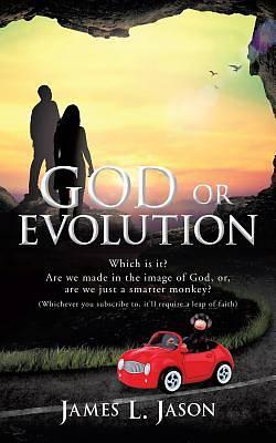 Picture of God or Evolution