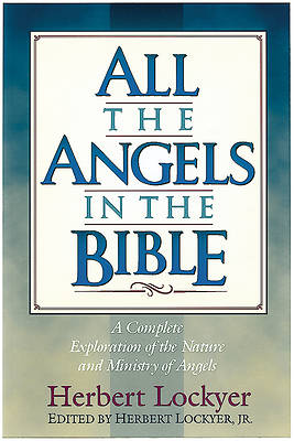 All the Angels in the Bible