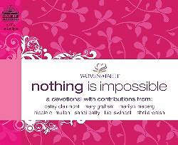 Picture of Nothing Is Impossible