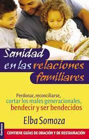 Picture of Sanidad En Las Relaciones Familiares