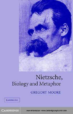 Nietzsche, Biology and Metaphor [Adobe Ebook]