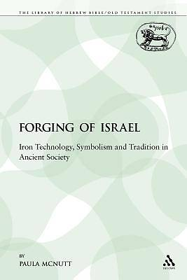 The Forging of Israel