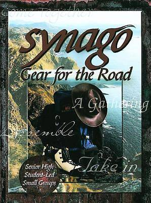 Synago Gear for the Road Leader
