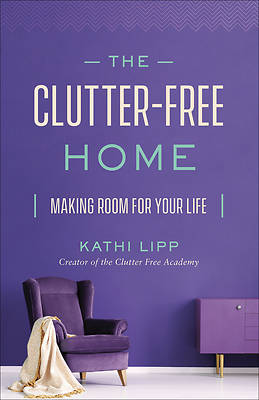 Picture of The Clutter-Free Home