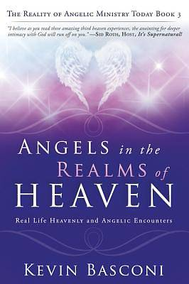 Angels in the Realms of Heaven [ePub Ebook]