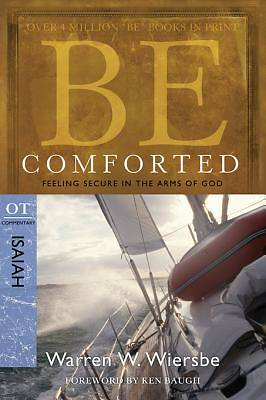 Be Comforted (Isaiah) [ePub Ebook]