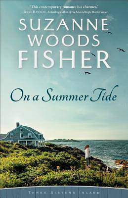 Picture of On a Summer Tide