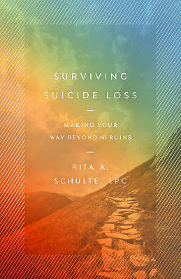 Picture of Surviving Suicide Loss