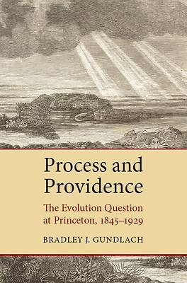 Picture of Process and Providence