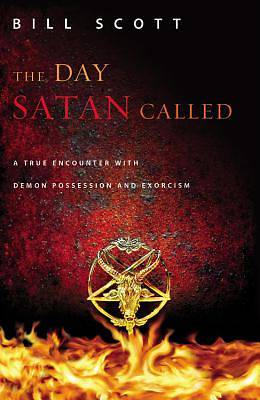 Picture of The Day Satan Called