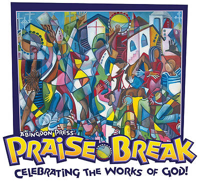 Vacation Bible School (VBS) 2014 Praise Break Recipe Guide