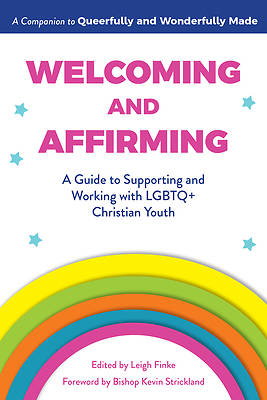 Picture of Welcoming and Affirming