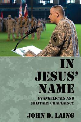 Picture of In Jesus' Name