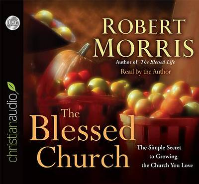 The Blessed Church Audiobook