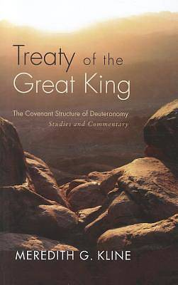Picture of Treaty of the Great King