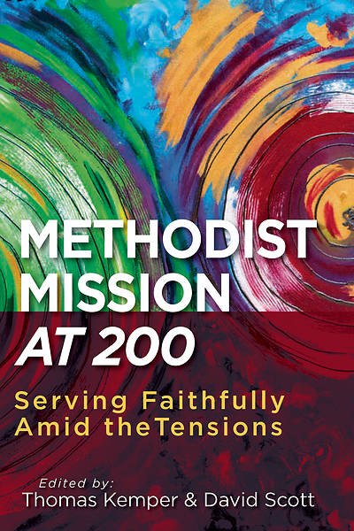 Picture of Methodist Mission at 200